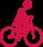 biciclette gratuite presso hotel crystal